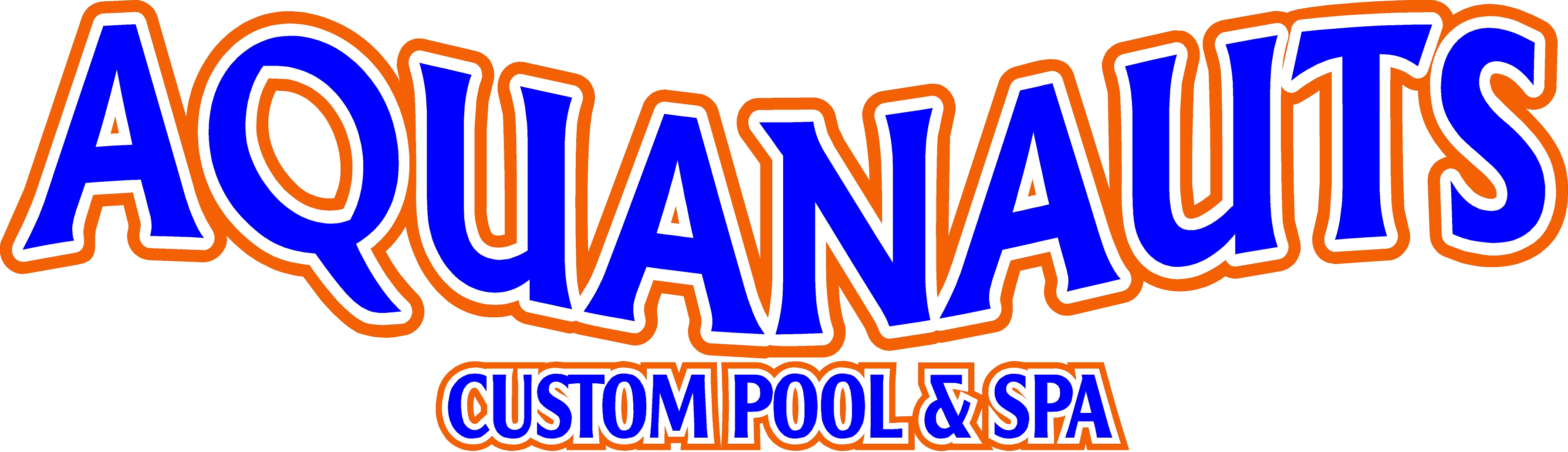 Aquanauts Custom Built Pools and Spas